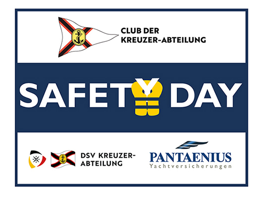 CKA-Safety Day am 14. August 2021